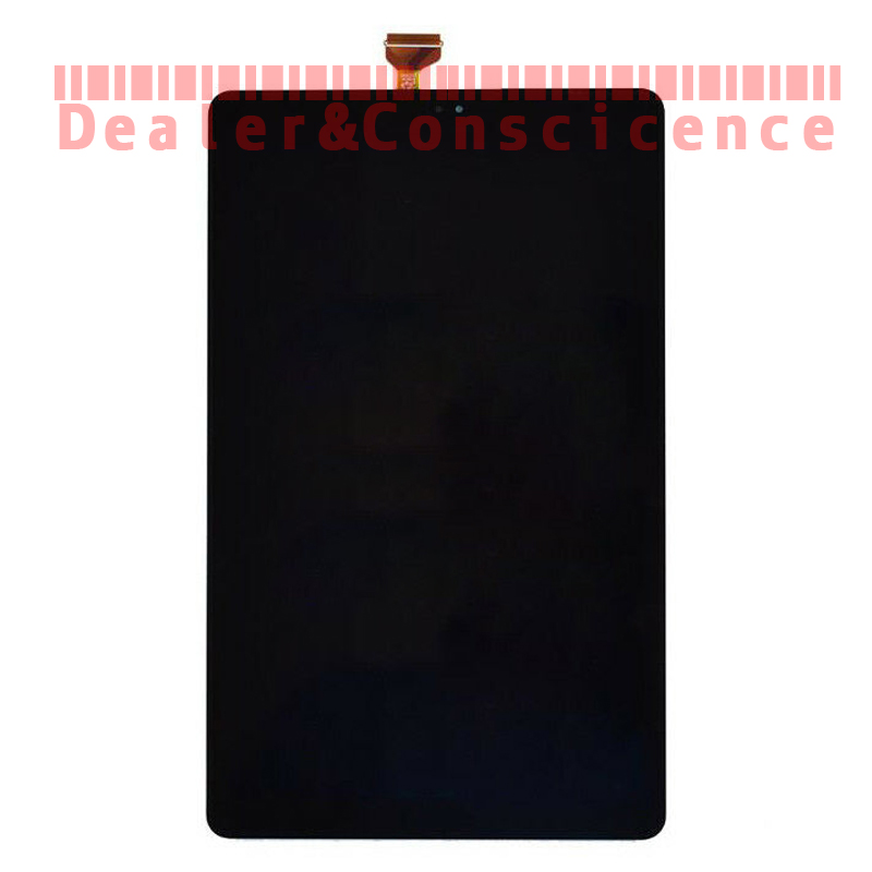 5Pcs DHL Free (Tested) LCD Assembly Touch Screen Panel For Samsung Galaxy Tab A 10.5 T590 T595 T597 T599 Display Digitizer Lens
