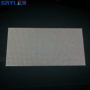 """Image 5 - SRY P5 320*160 מ""""מ SMD2121 מקורה P5 RGB צבע מלא led מודול תצוגת מטריצת LED וידאו ברזולוציה גבוהה מודולים מסך"""