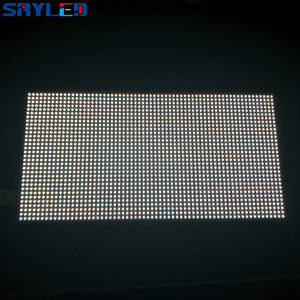 Image 5 - SRY P5 320*160 مللي متر كامل اللون led وحدة P5 RGB SMD2121 داخلي عالية الدقة LED شاشة عرض مصفوفة شاشة الفيديو وحدات