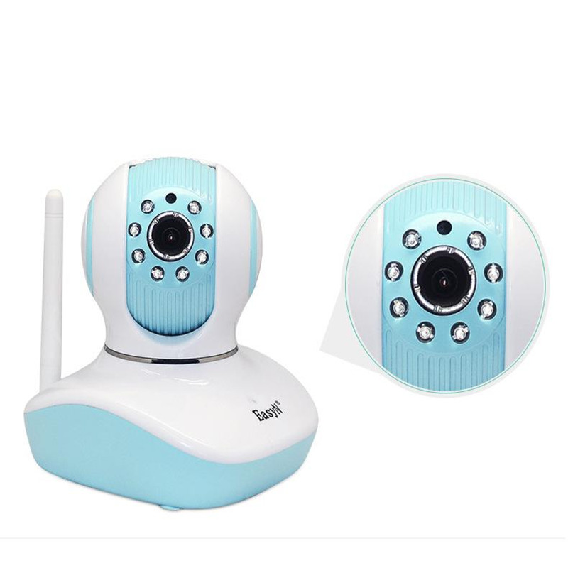 360 Rotation Guardianship Infant Safe Care Monitoring Baby Monitor WIFI Million High-definition Camera Wireless Mummy Home Use360 Rotation Guardianship Infant Safe Care Monitoring Baby Monitor WIFI Million High-definition Camera Wireless Mummy Home Use