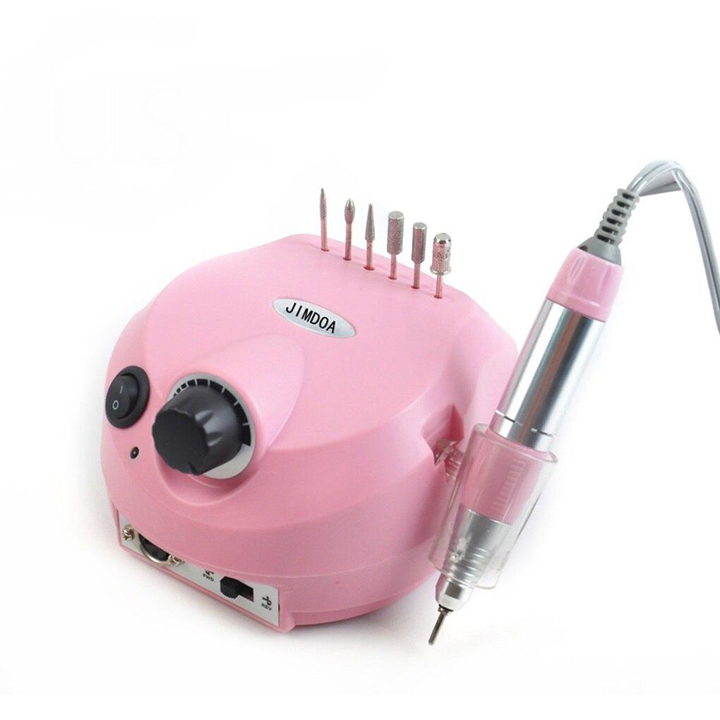 Popular 30000RPM Nail Drill Machine Electric Nail File ...