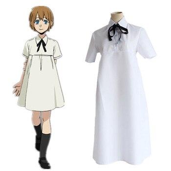 Comprar vestido blanco largo barato