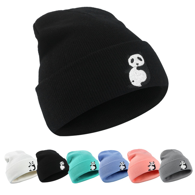 60e574f73d5 Buy man panda hat and get free shipping on AliExpress.com