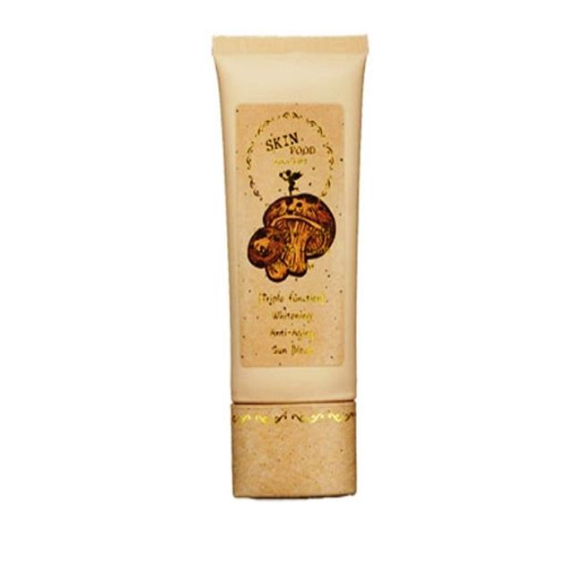 SKINFOOD Mushroom Multi Care BB Cream (#2 Natural de La Piel) 50g cosméticos de Corea