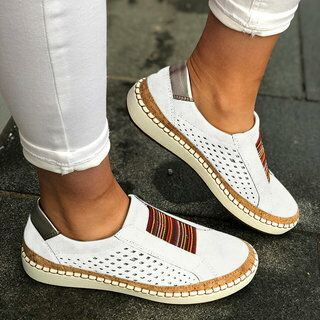 Casual Frauen Schuhe