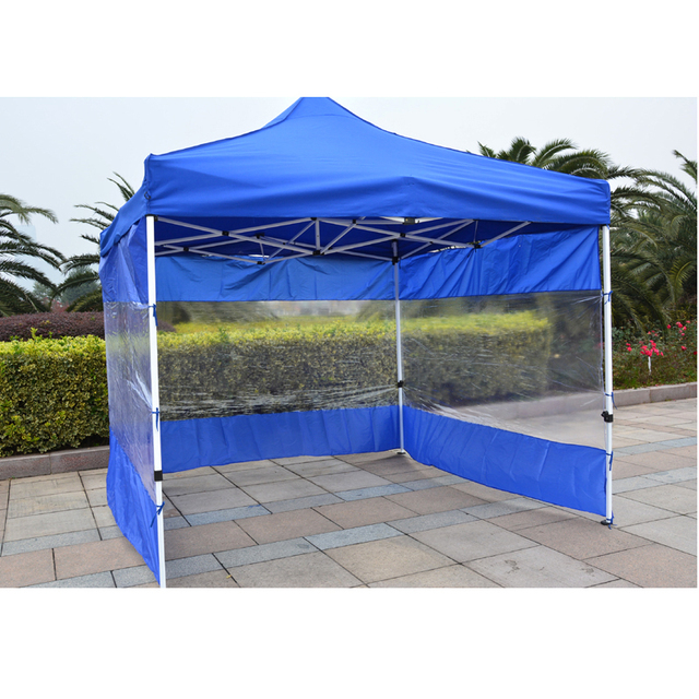Outdoor advertising tent folding retractable awning carport canopy corners stall exhibition cloth belt around  sc 1 st  AliExpress.com & Outdoor advertising tent folding retractable awning carport canopy ...