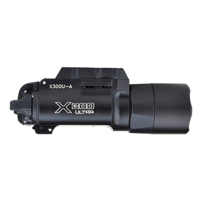 Image 2 - WADSN Surefir X300 Ultra taktik silah el feneri tabanca lanterna X300U 510 lümen avcılık Scoutlight Fit 20mm Picatinny ray