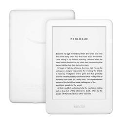 Kindle biały 2019 wersja ekranu dotykowego  mogę zaoferować ekskluzywne Kindle oprogramowania  bezprzewodowy dostęp do internetu 4 GB eBook e-ink ekran 6-cal czytniki e-booków