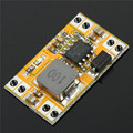 5Pcs DC-DC 9V/12V/19V To 3.3V 3A Step Down Power Module Buck Converter Board Mobile Phone Charging Board