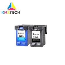 21XL 22XL Заправка картриджей Замена для hp21 для hp22 21 22 Deskjet F2180 F2200 F2280 F4180 F300 F380 380 D2300