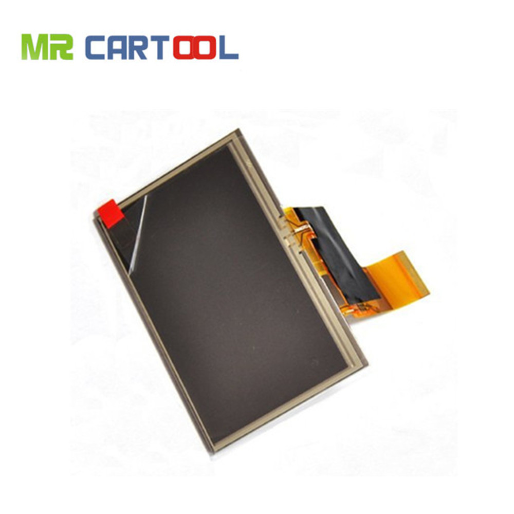 Top Rated Factory Price Promotional Free Shipping 100% original Launch x431 diagun III LCD touch screen