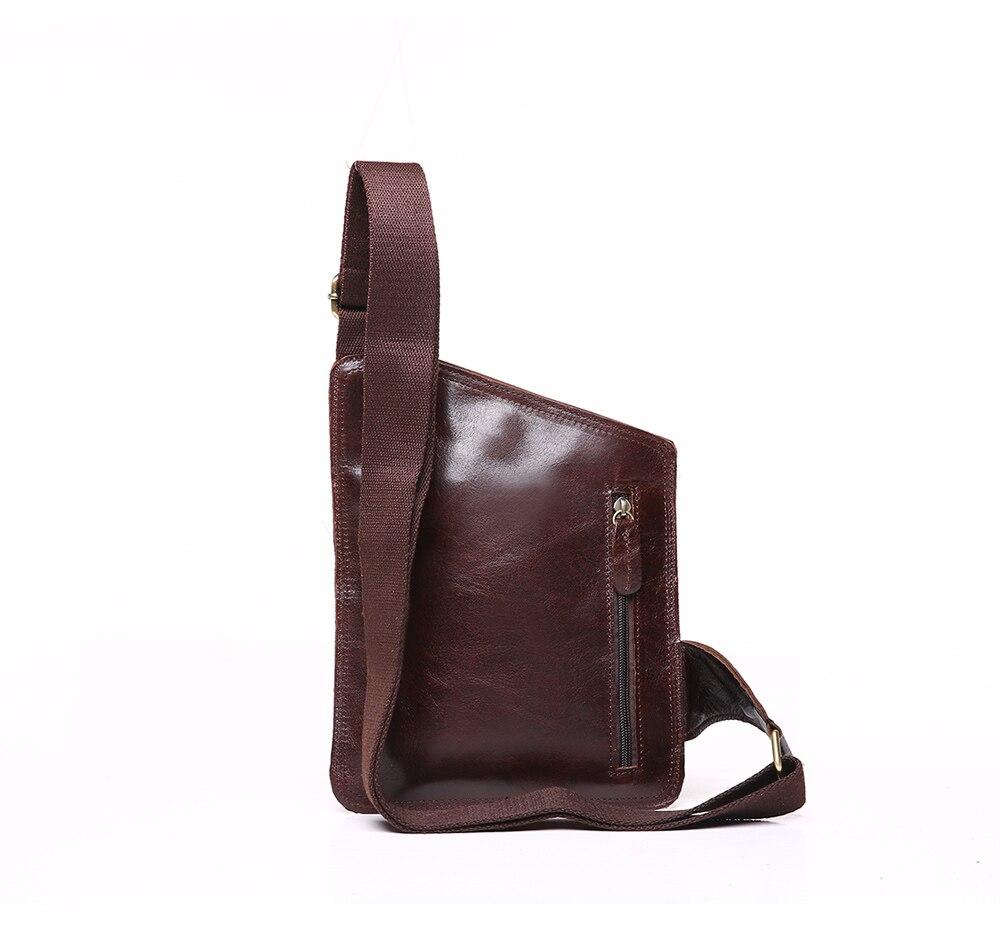B214---Genuine Leather Men Chest Bag _01 (10)