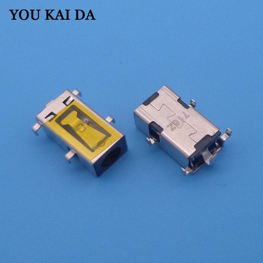 1pcs Brand New DC Power Jack Charger Port Plug Socket Connector For Lenovo Ideapad 100-14IBD 100-15IBD