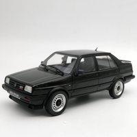 1:18 Масштаб Jetta GTX 16 V Модель Смола модели автомобиля литые игрушки красный/белый/черный/lightgold