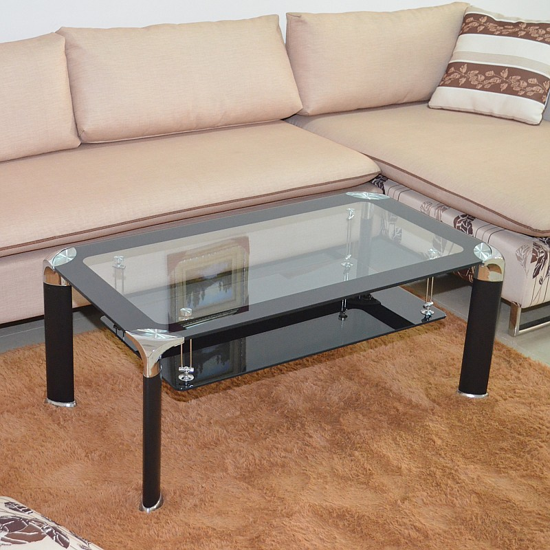 Ikea Fashion Simple Rectangular Living Room Coffee Table Glass Coffee Table  Sofa Table Tea Table Ideasin Bar Tables From Furniture On