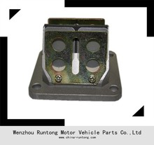 Рид клапаны RD350 RD250 DT175 YZ125 YZ60 RD250 MX100 Впуска Рид Клапаны мотоцикл части бесплатная доставка