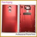 Garantía Original contraportada puerta de la batería cubierta de la carcasa de piezas de reparación para HTC uno MAX T6 de vivienda de nuevo caso