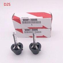 2X для BMW E63 E65 E46 E60 E85 E53 для Benz W169 W245 W164 W251 X164 12 V D2S D2R D4S D4R ксеноновые лампы hid