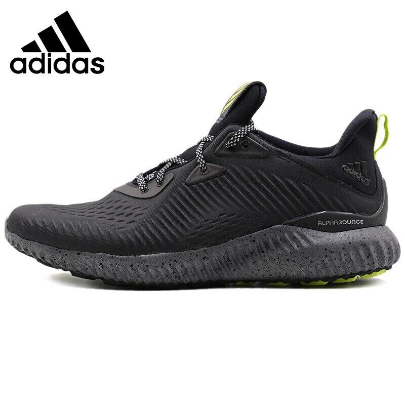 Original New Arrival 2017 Adidas alphabounce em ctd Men's Running Shoes Sneakers