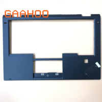 Brand New Original Laptop Case For Lenovo Thinkpad X1 Yoga 1st Palmrest COVER 00JT863 SB30K59264