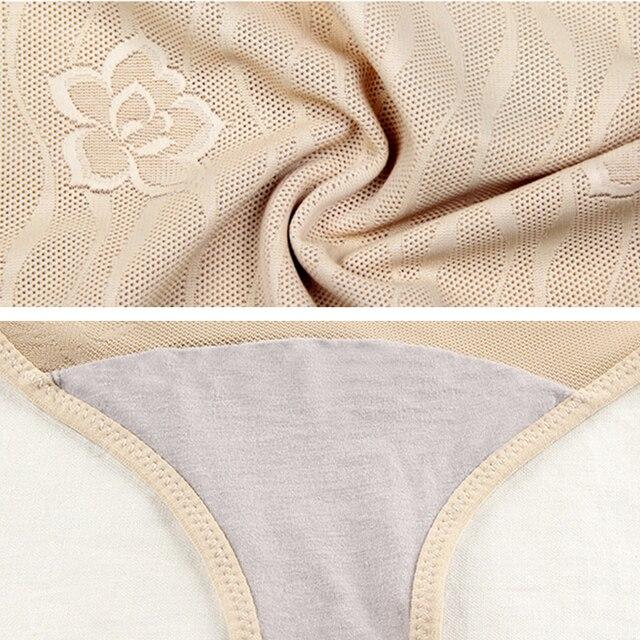 Women's Slimming Underwear Bodysuit Body Shaper Waist Shaper Shapewear Postpartum Recovery Slimming Shaper 6