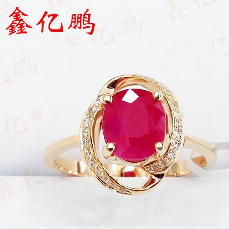 xin-yi-peng-18-fontbk-b-font-fontbyellow-b-font-fontbgold-b-font-inlaid-natural-ruby-ring-the-woman-