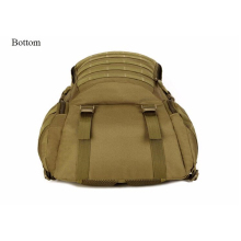 Mens Running Resistance Training Military Tactical Backpack