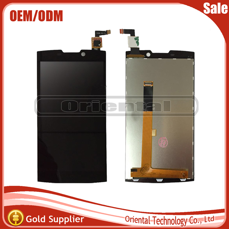 ФОТО LCD Display For INNOS D10 lcd For Highscreen boost 2 se lcd screen digitizer FPC 9169 Black Mobile Phone FREE SHIPPING