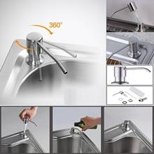 Modun Lotion Refill Sink Dispenser Kitchen Sink Soap Dispenser Liquid Sanitizer Soap Kitchen Dispenser Liquid Soap Dispenser