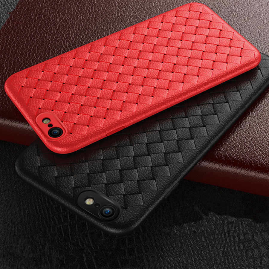 One Plus 5 T funda armadura para One Plus 5 T OnePlus 5 T cubierta Linda silicona TPU fundas para iPhone 5 5S SE X 6 6 S 7 7 8 Plus caso