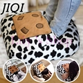 Multifunction Electric Portable Foot Warmer USB feet Soft Heating Slipper with Knee blanket Easy to clean for office home