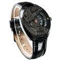 Tokyo Ghoul Homens Relógio de Quartzo-Relógio Marca de Luxo Homens relógios De Pulso reloj hombre Relogio masculino Moda Relógio À Prova D' Água