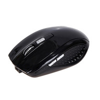 Rechargeable Wireless Mini Bluetooth 3 0 6D 1600DPI Optical Gaming Mouse Mice For Laptop Proxy