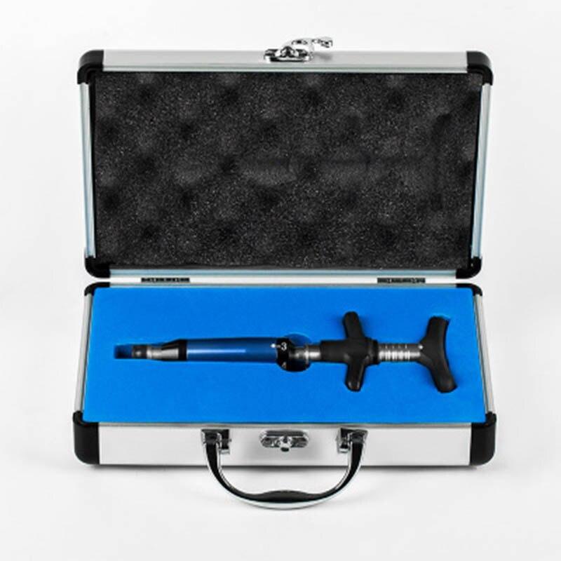 DHL Chiropractic Adjusting Gun\instrument Spine Impulse Activator  6 Levels Therapy Chiropractic Adjusting Tool Spine Massager