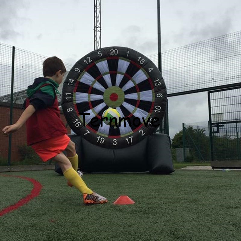 3mGiant inflatable dart board Inflatable human Darts Inflatable Soccer foot dart board Inflatable football dart game3mGiant inflatable dart board Inflatable human Darts Inflatable Soccer foot dart board Inflatable football dart game