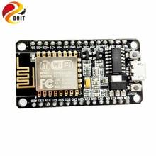 Official DOIT V3 New NodeMCU based on ESP-12F ESP 12F from ESP8266 Serial WiFi Wireless Module Development Board DIY RC Toy LuA(China (Mainland))