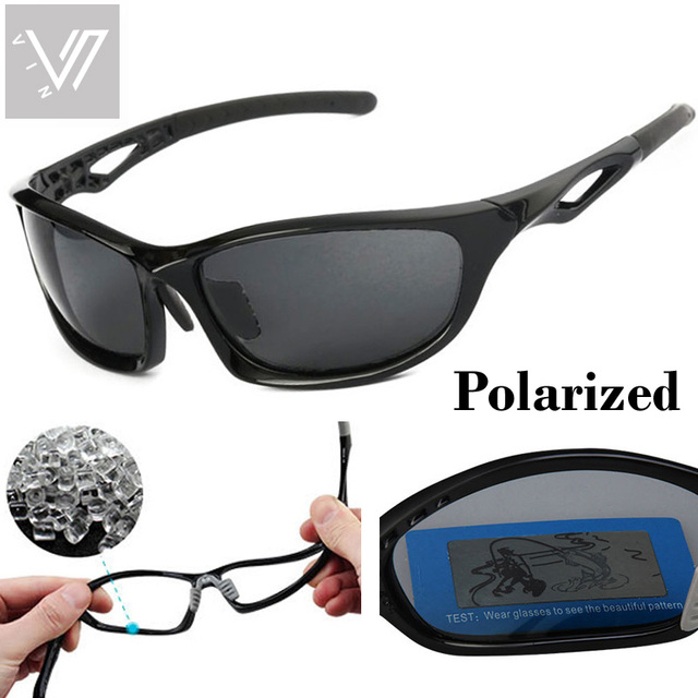 Super Soft New Polarized Unisex Sunglasses Brand Designer Men Women UV400 Glasses TR90 Unbreakable Fashion Goggle Eyewear 2017