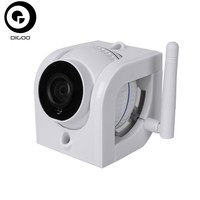 DIGOO DG W02f Cloud Storage 3 6mm Lens 720P Waterproof Outdoor WIFI Security IP Camera Motion