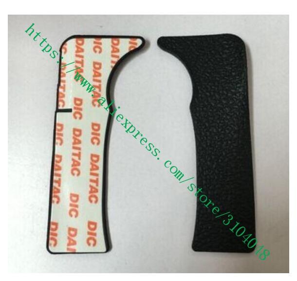 NEW Thumb Rear Back Cover Rubber Unit For Nikon D810 D810A Digital Camera Repair Part +Tape