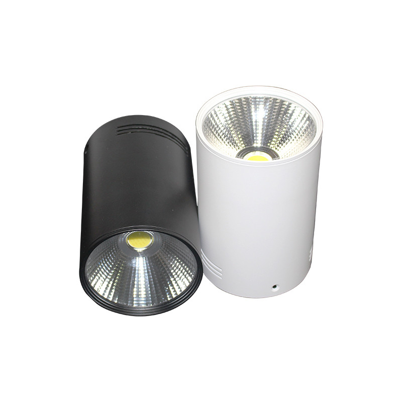 20w Led Surface Mounted: Surface Mounted COB 30W 20W LED Downlight COB 10W LED Down