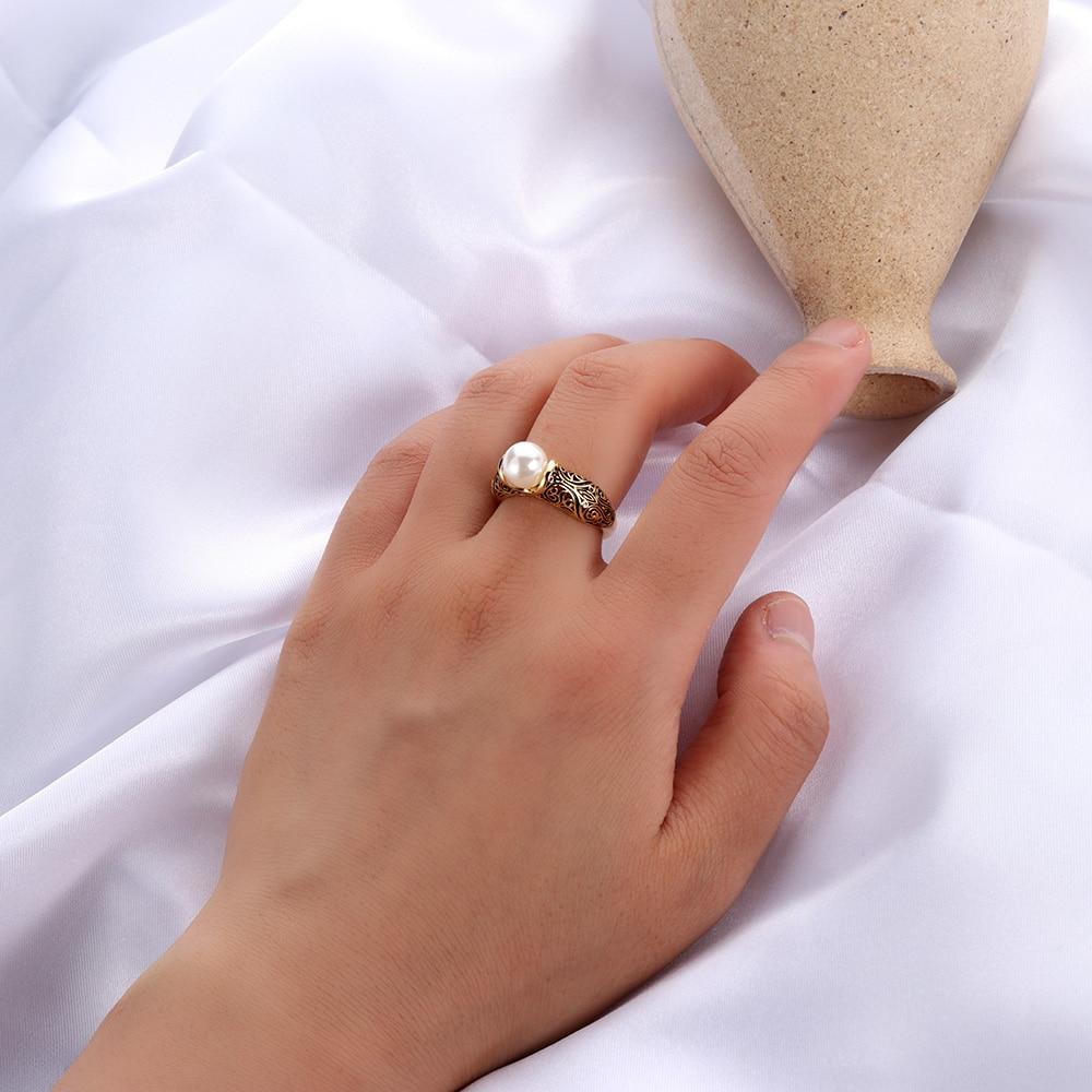 futurepost.co.nz Fashion Jewelry Cherryn Unique Sea Shell Big ring ...