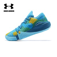 Under Armour Men Curry 5 Basketball Shoes stephen curry training boots cushioning sneakers Zapatillas hombre deportiva US 7 12