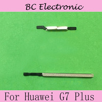 High Quality Power On Off Button Keys And Volume Up Down For Huawei Ascend G 7