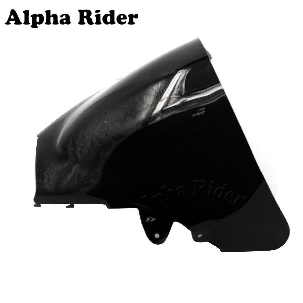Motorcycle Wind Screen Deflectors Windshield Windscreen For Honda VFR800 VFR800Fi VFR750F RC46 VFR 800 VFR-800 1998-2001