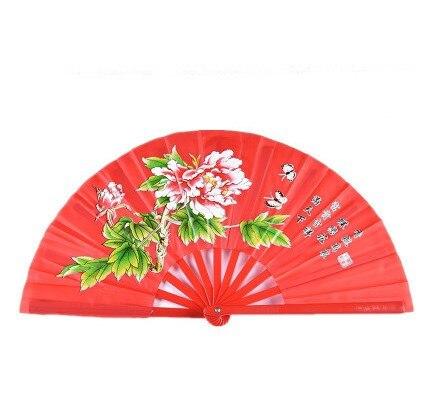 Сузакоо боевого искусства вентилятор тайчи вентиляторы Kungfu представление балетные Тапочки