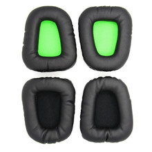 Replacement foam ear pads cushions for Razer Electra Earbuds Headphones Ear Pad
