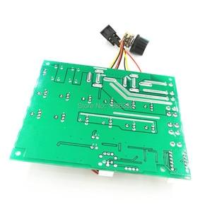 Image 4 - WS16 تيار مستمر 10 55 فولت 12 فولت 24 فولت 36 فولت 48 فولت 55 فولت 100A موتور سرعة تحكم PWM HHO RC عكس التحكم التبديل مع LED العرض