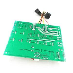 Image 4 - Ws16 dc 10 55ボルト12ボルト24ボルト36ボルト48ボルト55ボルト100aモータースピードコントローラpwm hho rc逆制御スイッチでled表示