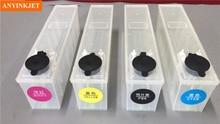 цена на 1000ml cartridge for make in China printer Allwin witcolor Liyu Lecai etc