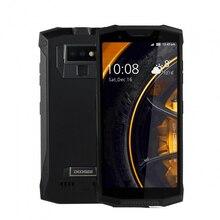 "IP68 DOOGEE S80Mobile Phone Wireless Charge Waterproof shockproof 10080mAh 5.99"" MT6763T 6GB 64GB Smartphone 16MP Camera FHD+"